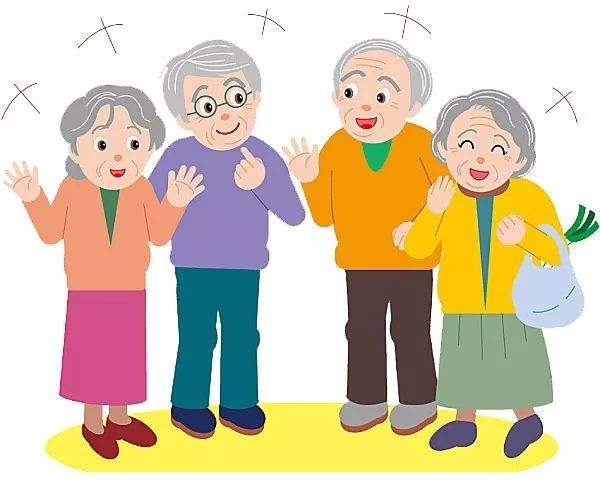 92岁老人寻亲迷路,关注老年人健康刻不容缓!