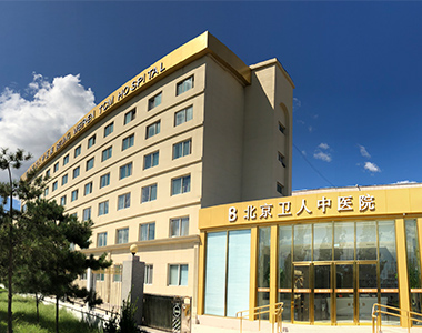北京卫人中医医院