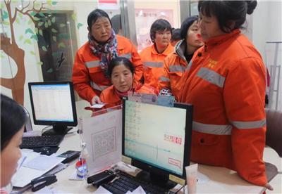 西安华都妇产医院:关爱环卫女工,弘扬公益精神