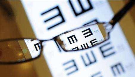 视力下降怎么回事?千万不能忽视