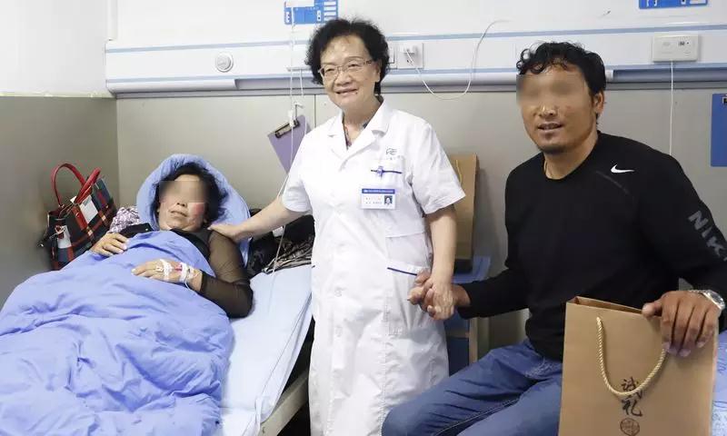 中秋佳节 四川省生殖专科医院有家一般的温暖