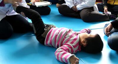 小儿脑瘫的护理方法有什么呢?适宜吃什么食物?