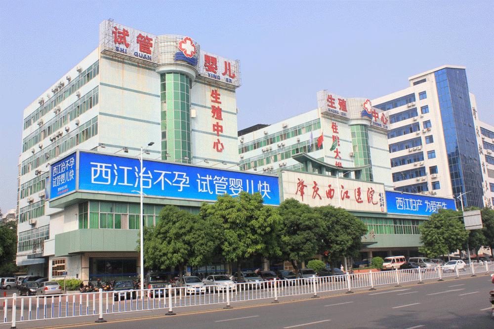 喜讯 肇庆西江医院第一对『混血试管双胞胎』诞生啦~