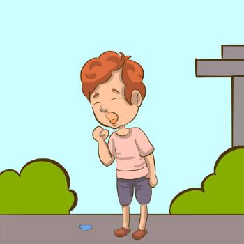 孩子咳嗽 父母应该怎么办