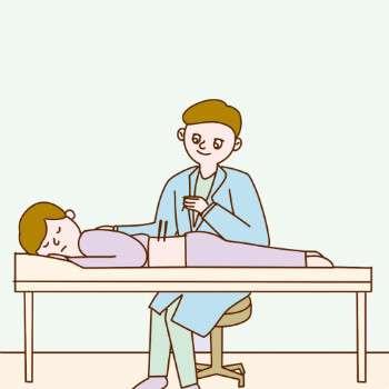 小儿支气管炎,别怕!六招教你如何护理!