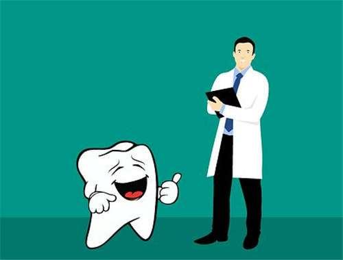 智齿:多出了一颗牙,多出了许多并发症