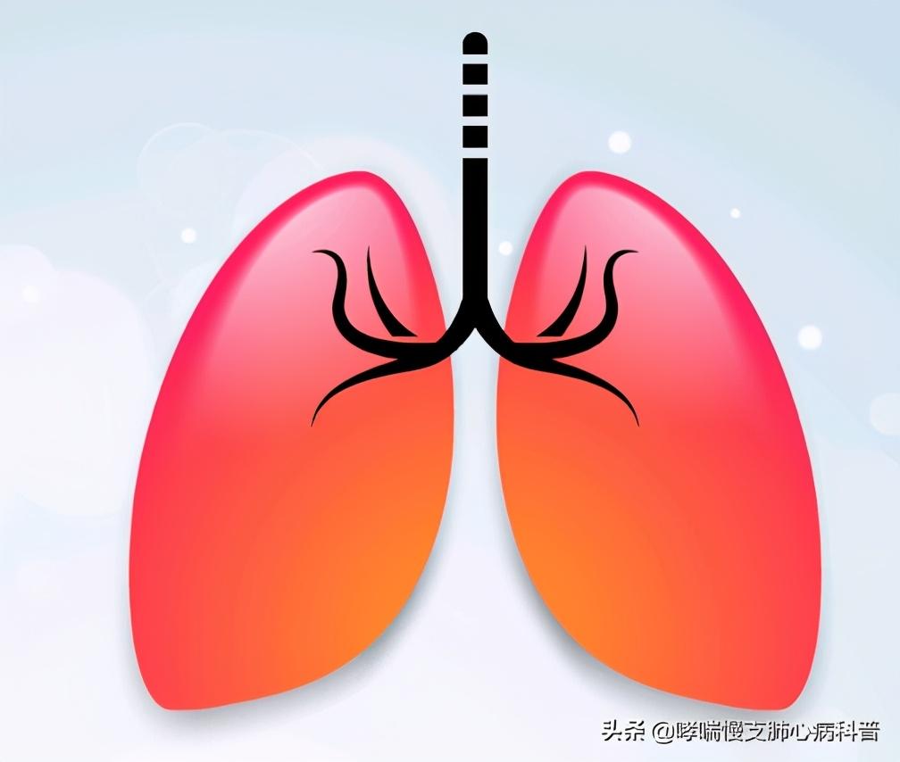 咳嗽伴随胸痛?不要小觑,可能是这几种疾病导致!