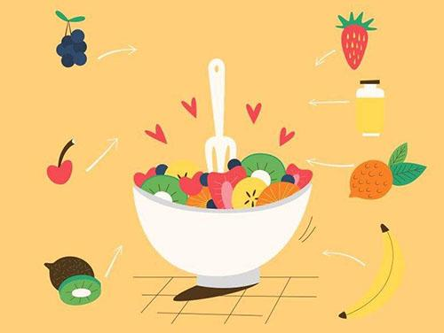 成都白癜风医院:白癜风患者的饮食护理需要注意哪些方面呢?