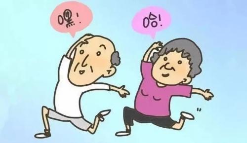 云南白斑病专科医院:老年白癜风患者可以做哪些运动呢?