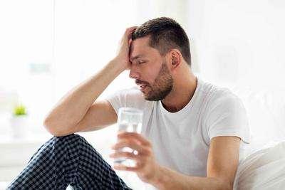 早泄或许与你爱吃的东西有关?南京男科医院提醒预防早泄少吃这些食物!